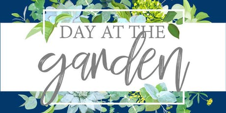 INTUITIVE Day at the Garden tickets