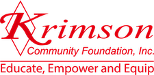 Krimson Community Foundation, Inc. logo