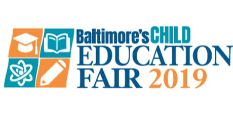 Baltimore's Child 2019 Education Fair tickets
