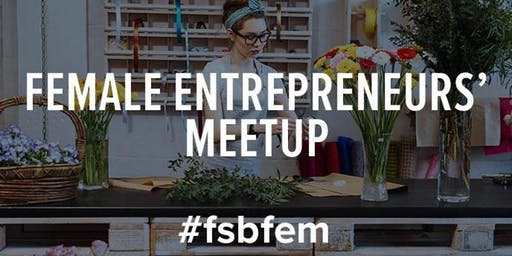 ***CANCELLED***Female Entrepreneurs' meetup: Hethersett, Norfolk