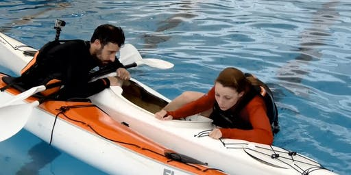 Taller de Técnicas de Rescate en kayak