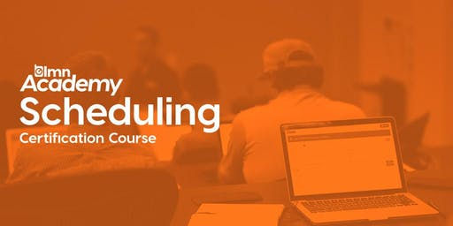 LMN Scheduling Certification Course - Toronto, ON