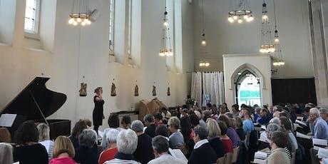 Come & Sing Handel's Messiah tickets