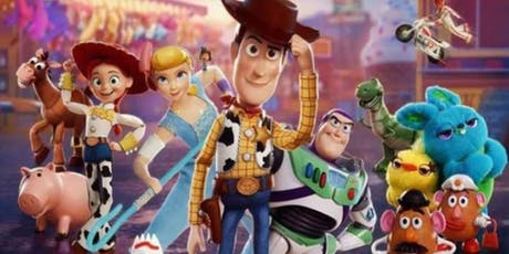 Toy Story Day tickets