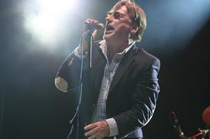 Southside Johnny & The Asbury Jukes Father's Day Matinee Show