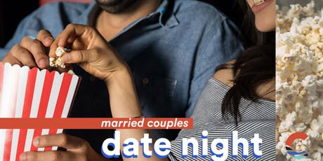 Married Couples Movie Date Night tickets