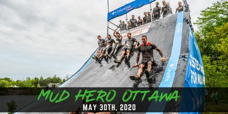 Mud Hero - Ottawa, ON tickets