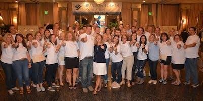 Brandon Tolson Foundation's 3rd Annual Bull & Shrimp Roast