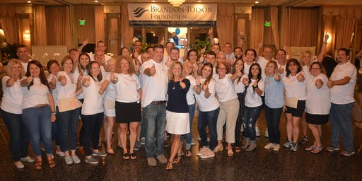 Brandon Tolson Foundation's 3rd Annual Bull & Shrimp Roast