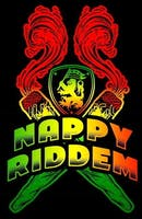 Nappy Riddem, Treehouse
