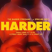 HARDER DC