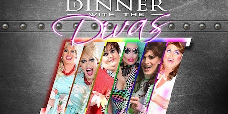 Dinner with the Divas tickets