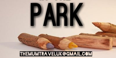 SOUTH NORWOOD LAKES  PRESENTS ART IN THE PARK
