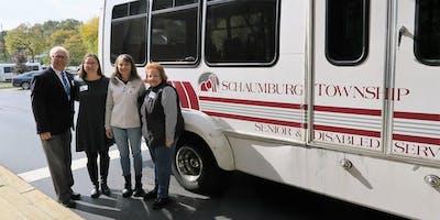 Schaumburg Township Historical Bus Tour