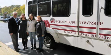Schaumburg Township Historical Bus Tour tickets