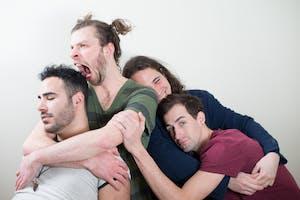 Psych Rock Saturday ft. Color Tongue