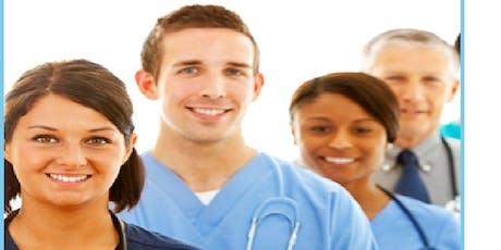 Stratford University Nursing Open House tickets