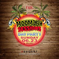 Moombah Sessions Day Party