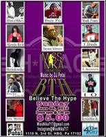 Miss Nika Presents Believe The Hype