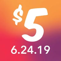 $5 Day