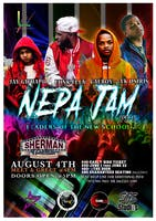 Leaders Of The New School NEPA Jam Part One