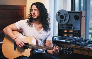Alex Cano Record Release Show