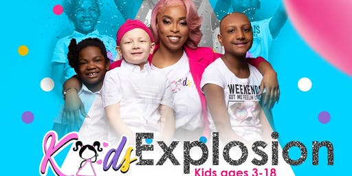 Kids Explosion
