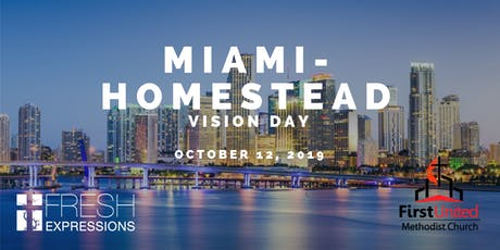Vision Day - Miami-Homestead, FL tickets