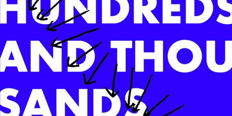 The Dude Ranch Presents — Hundreds and Thousands tickets