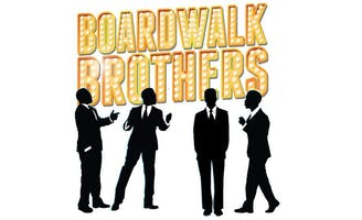 The Boardwalk Brothers