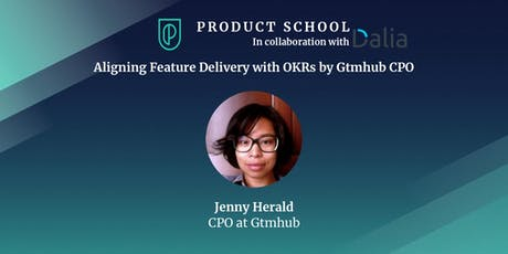 Aligning Feature Delivery with OKRs by Gtmhub CPO Tickets