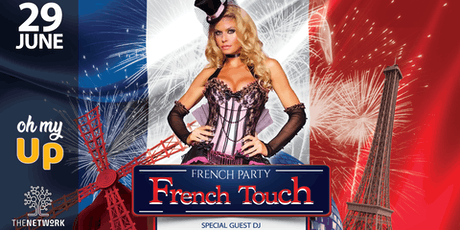 French Touch v2.0 by The Network: World Tour Series tickets