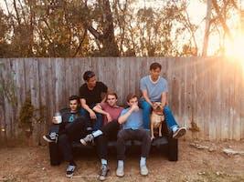 The Elwoods, Blanco Niño, TJ Honeysuckle & The Daddy Butter Boys