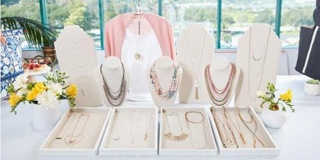 Bridal Fashion & Everyday Styling with Stella & Dot tickets