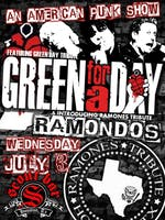 GREEN for a DAY- a tribute to Green Day