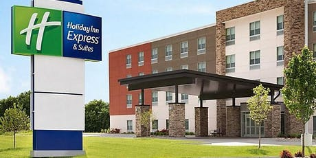 Taxes In Retirement Workshop - Holiday Inn Express and Suites Atlantic City tickets