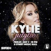 Kylie Julylie