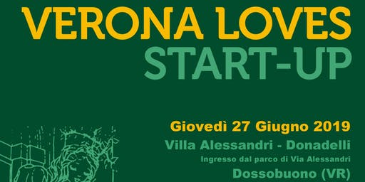 VERONA LOVES START UP