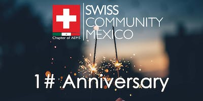 Swiss Community Anniversary Party & Charity