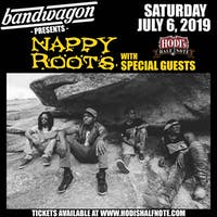 Nappy Roots w/ Special Guests