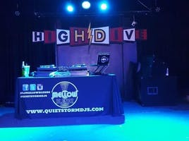 2019 TriCounty Music Jam - The HighDive Edition