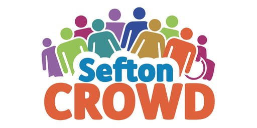 Sefton Crowd - Crowdfunding Workshop