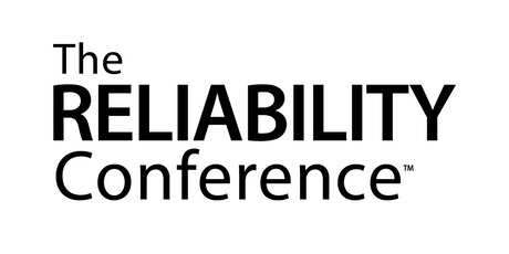 The Reliability Conference 2020 tickets