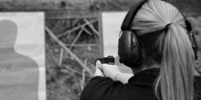 Ladies Only Fundamental Pistol