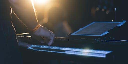 Musiktheorie/ Harmonielehre in elektronischer Musik *FREE*