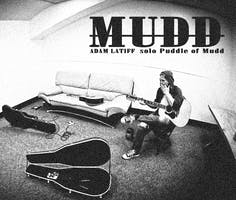 MUDD - Puddle of Mudd acoustic, EFen