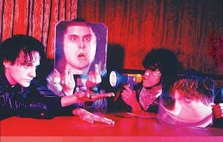 Brainiac LIVE + LA Documentary Premiere w/ Special Guests