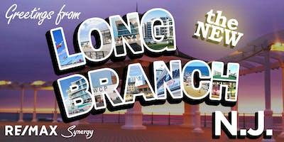 The New Facade of Long Branch