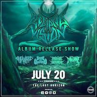 Ecliptic Vision - Album Release Show