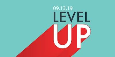 TEDxOU 2019: LEVEL UP